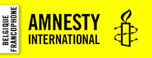 Amnesty International Belgique francophone